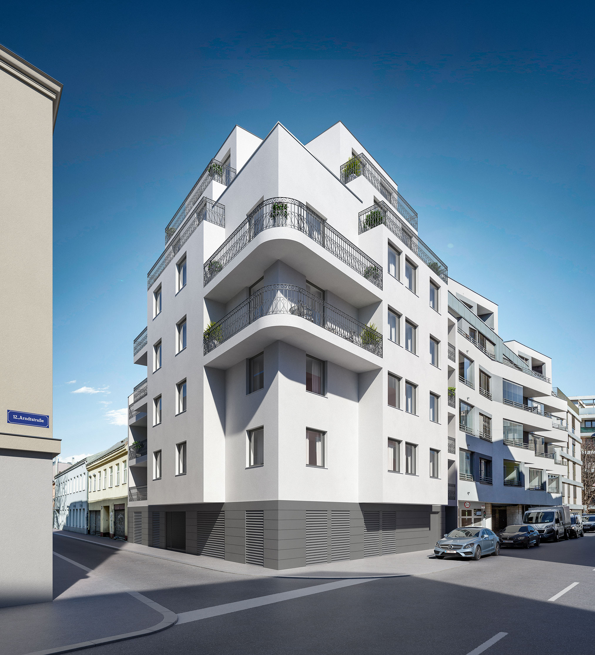 TH Real Estate Arndtstrasse Var5